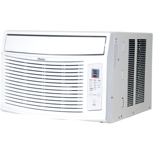 On sale haier esa412k 12 000 btu room air conditioner for 1200 btu window unit
