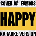 Happy (Instrumental Karaoke) [Origina...