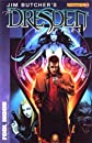 Jim Butchers Dresden Files Fool Moon Vol 1 #3 Standing Cover
