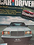 1980 1981 Mercedes Benz 380 SEL / Oldsmobile Cutlass Supreme / Jeep CJ-7 Road Test