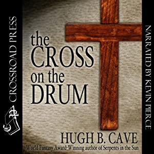 The Cross on the Drum Audiobook