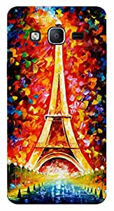 TrilMil Printed Designer Mobile Case Back Cover For Samsung Galaxy On5 On 5 / On5 Pro