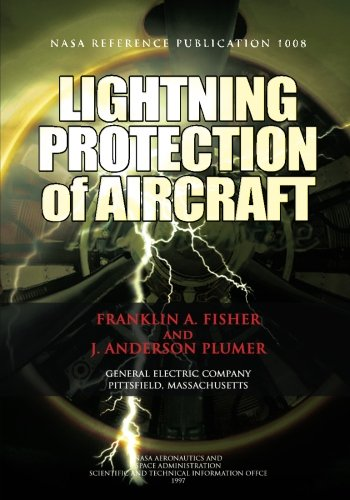Lightning Protection of Aircraft PDF