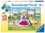 Ravensburger Little Princess - 35 Piece Puzzle