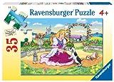 Ravensburger Little Princess - 35 Piece Puzzle