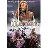 "Macbeth [Holland Import]von ""Jason Connery"""