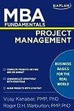MBA Fundamentals Project Management (Kaplan MBA Fundamentals)