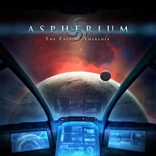 Aspherium-The Fall Of Therenia-CD-FLAC-2014-FiH Download