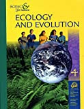 Lab-aids Science  &  Life Issues Ecology and Evolution (Ecology and Evolution)