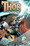Tom Raney Dan Jurgens Thor: Lord of Asgard (Mighty Thor)