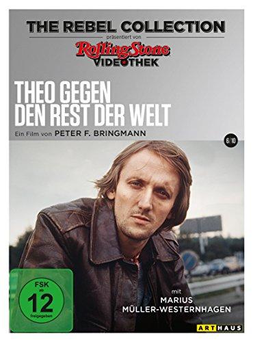 Theo gegen den Rest der Welt - The Rebel Collection - Rolling Stone Videothek