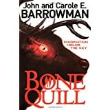 Bone Quillby John Barrowman