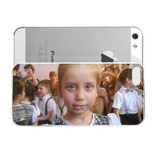 Amazon.com: iPhone 5 case iPhone 5S Case Cousln My Cousln Elene Tato