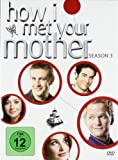 DVD - How I Met Your Mother - Season 3 [3 DVDs]