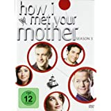 "How I Met Your Mother - Season 3 [3 DVDs]von ""Josh Radnor"""