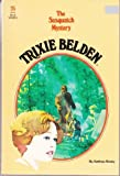 Trixie Belden - The Sasquatch Mystery (0307215989) by Kathryn Kenny