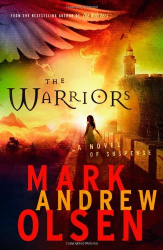 Cover of The Warriors (The Watchers Series #2)