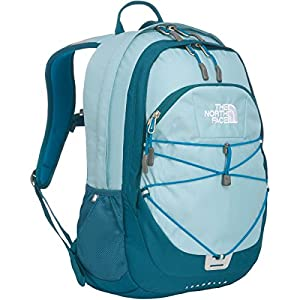 THE NORTH FACE Isabella Women's Rucksack 47 x 32 x 14 cm blue aqua Size:0
