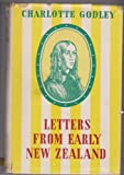 img - for Letters From Early New Zealand book / textbook / text book