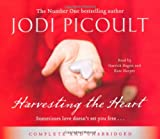 Jodi Picoult Harvesting the Heart