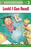 Look! I Can Read! (Penguin Young Readers, L2)