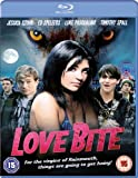 Love Bite (2012) [ NON-USA FORMAT, Blu-Ray, Reg.B Import - United Kingdom ]