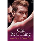One Real Thing | [Anah Crow, Dianne Fox]