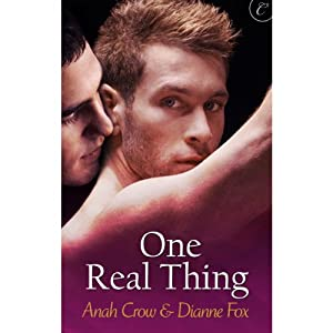 One Real Thing Audiobook