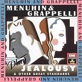 echange, troc Stéphane Grapelli - Menuhin And Grappelli Play