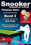 PAT Snooker Band 2: Training mit System