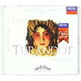 Puccini: Turandot (Highlights) / Mehta, Sutherland