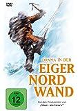 Drama in der Eiger Nordwand
