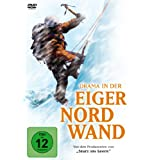 """Drama in der Eiger Nordwandvon """"Louise Osmond"""""""