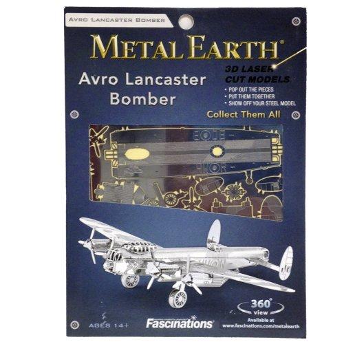 metal-earth-avro-lancaster-bomber-model