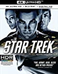 Star Trek XI [Blu-ray] (4K Ultra HD)...