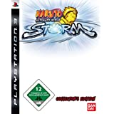 "Naruto Ultimate Ninja: Storm - Collector's Editionvon ""NAMCO BANDAI Partners..."""