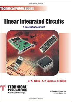 Linear Integrated Circuits By Bakshi Sarahkatelevy Com