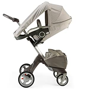 Stokke Xplory Summer Kit Dots