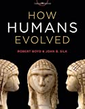 img - for How Humans Evolved (Seventh Edition) book / textbook / text book