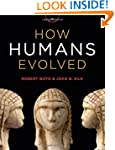 How Humans Evolved (Seventh Edition)