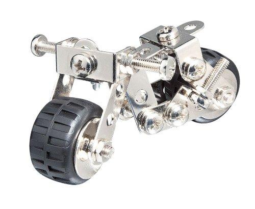 Eitech Basic Mini Motorbike Construction Set