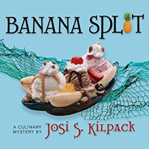 Banana Split Audiobook