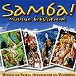 Samba - musique br�silienne