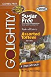 Go Lightly Sugar Free Toffees Assorte…