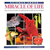 Science Facts: Miracle of Life ~ Colour Library Books