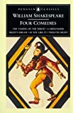 img - for Four Comedies (Penguin Classics) book / textbook / text book