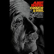 Albert Einstein: Creator and Rebel | [Banesh Hoffmann, Helen Dukas]
