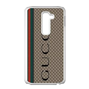 Amazon.com: Gucci design fashion cell phone case for LG G2: Cell