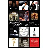 Michael Jackson - Music Poster