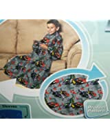 Pixar Cars Snuggie/Blanket